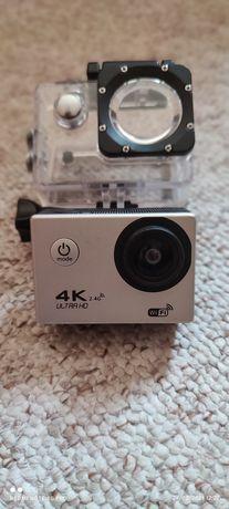 Vand camera sport