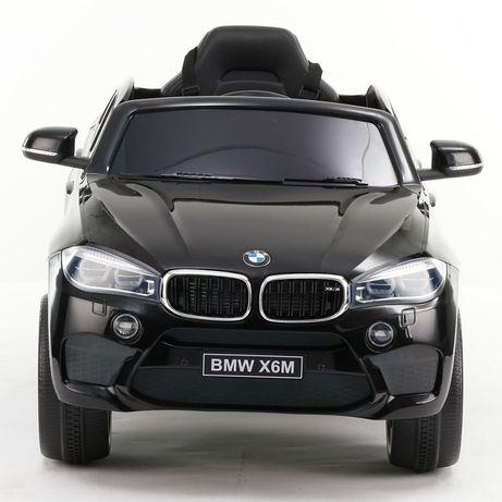 Акумулаторен джип BMW X6 12v на топ цена и качество!!!