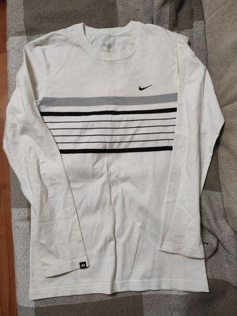 Футболка Nike с длинным рукавом, размер 44-46, б/у