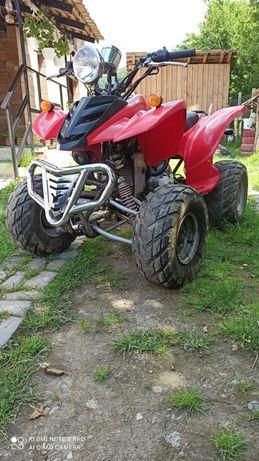 ATV Bashan 200cc