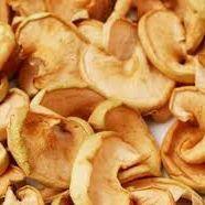 Mere,chipsuri (poame) uscate la soare,100%natural,fara conservanti