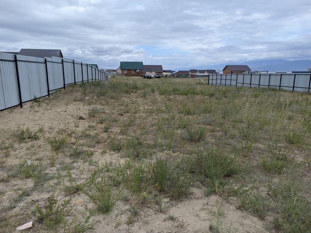 Продам участок на берегу за Миролюбовкой