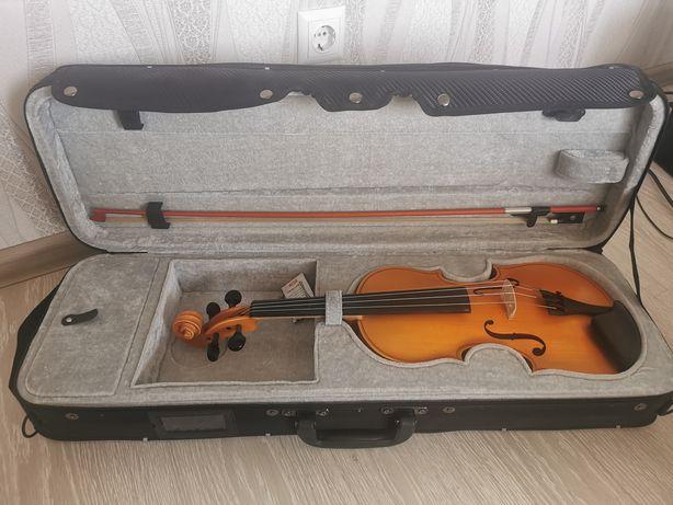 Скрипка GEWA немецкая