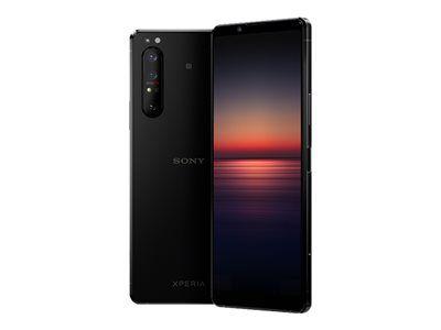 Смартфон Sony Xperia 1 II (black)