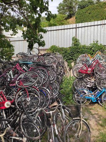 Японские велосипеды оптом и в розницу