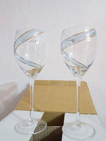 Фужеры,  стаканы