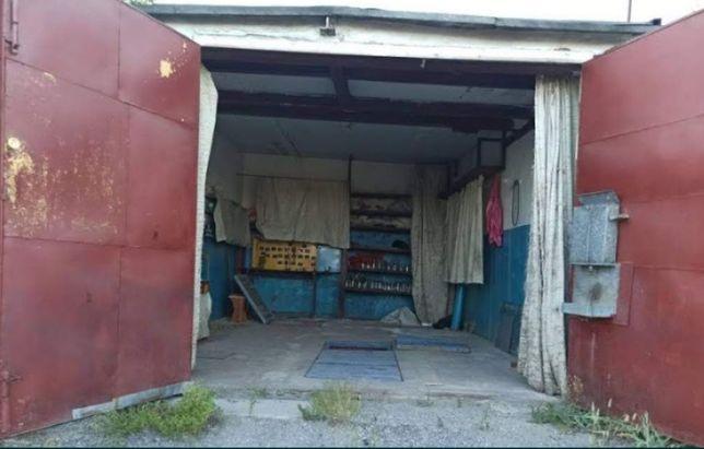Продам капитальный гараж в 3 обществе