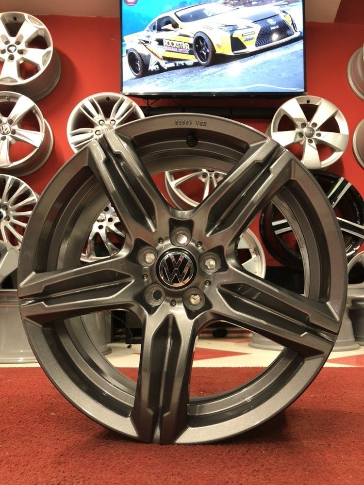 17ц 5х100 Skoda Fabia RS/VW Golf4/Pollo/ AudiA3/ТТ/ Toyota/Subaru
