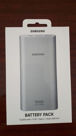 Карманная зарядка Samsung