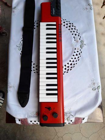 Vand Yamaha Sonogenic sintetizator keytar