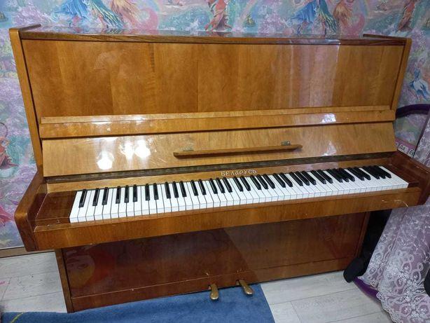 Продам пианино в хорошем состоянии, самовывоз, 10 000 окончательно