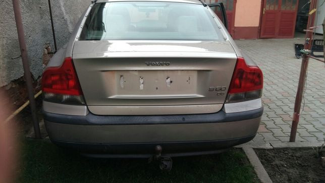 Vand piese volvo s60 an2002