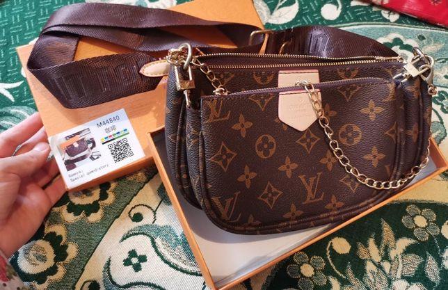 Женская сумочка красивая