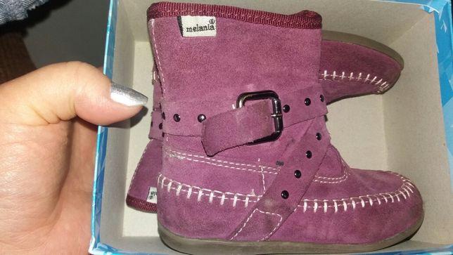 Vând cizme fetiță Melania