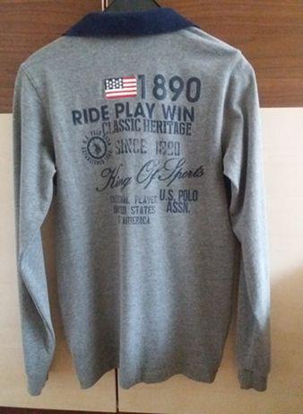 Блуза марка U.s. Polo Assn. - перфектно състояние