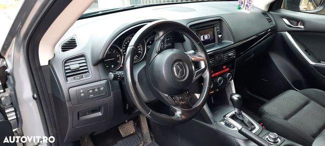 Mazda CX-5 Mazda, CX5, diesel, prima inmatriculare martie 2014