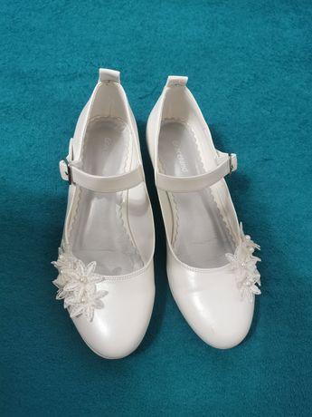 Pantofi balerini 34 Graceland