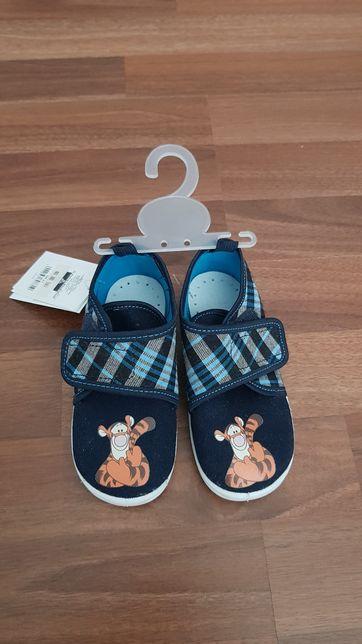 Pantofi/incaltari panza, de casa/interior/gradi cu eticheta,marimea 24