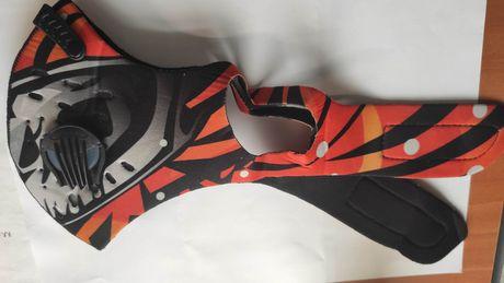 Masca praf noxe neopren pentru bicicletă,sport, alergare