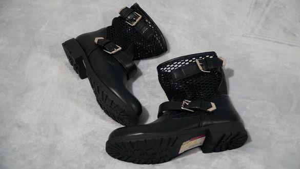 Дамски обувки номер 38