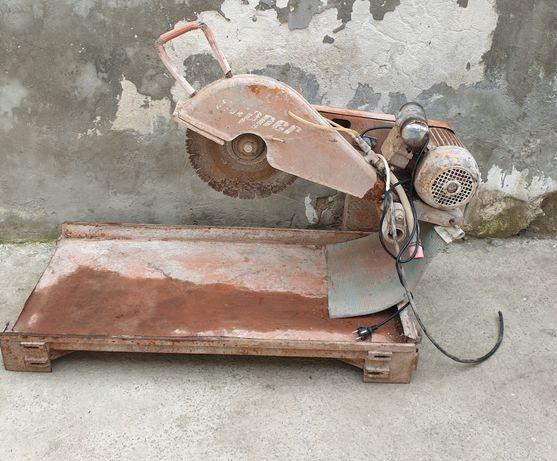 Norton Clipper  машина за рязане на камъни