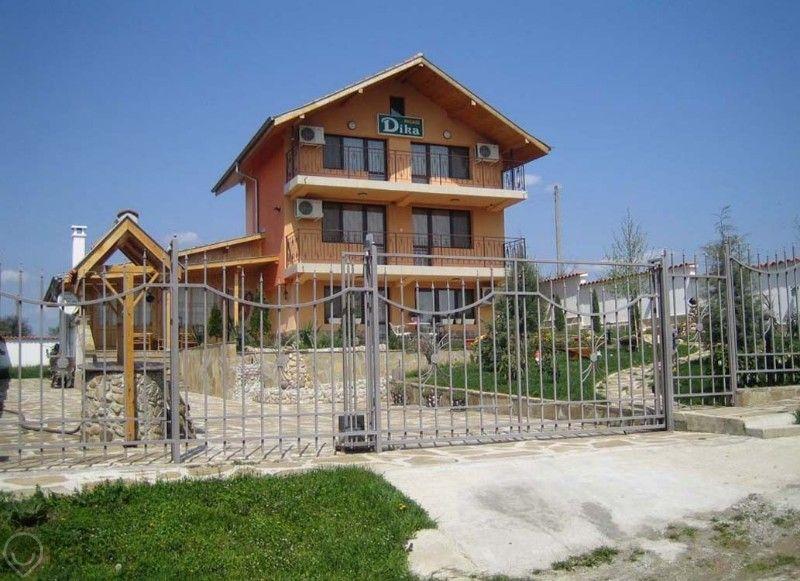 ПРОМОЦИЯ !!! - Продава къща за селски туризъм или вила. с. Бероново - image 1