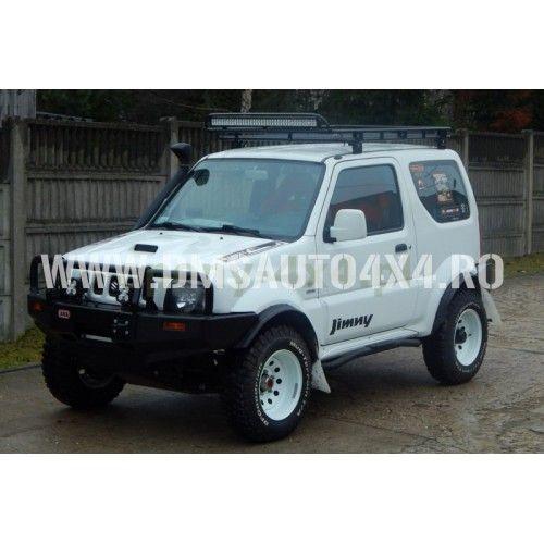 Portbagaje Auto  Magazin Accesorii Off-Road  DmsAuto 4x4