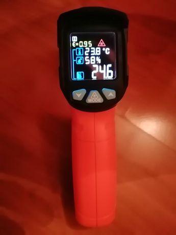 Infrared/Инфраред термометър - 50°С +800°С