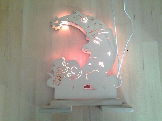 Decoratiune luminoasa Craciun (var. 2)
