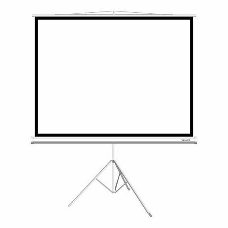 Экран для проекторов Deluxe