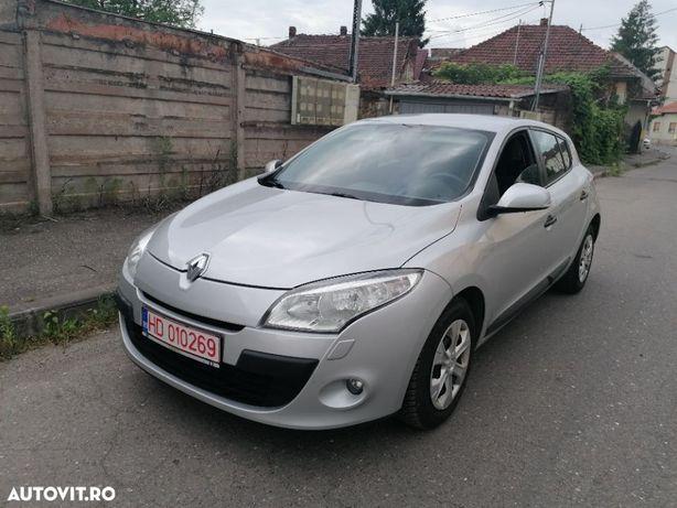 Renault Megane renault megne 1.5d euro5 2010