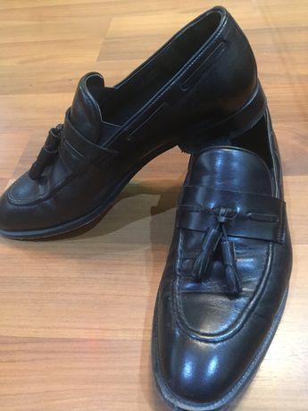 Спортно елегантни обувки