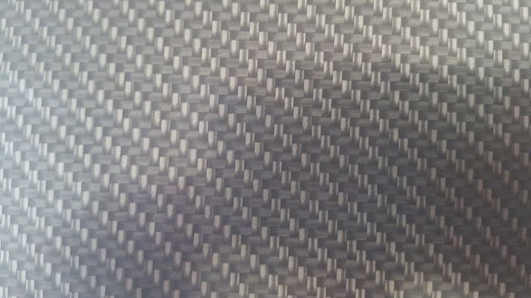 Фолио за хидрографика Carbon Silver NEW V100