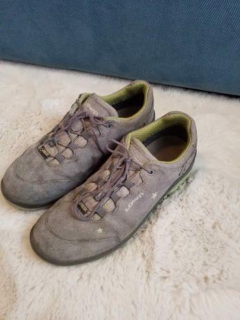 Pantofi sport Lowa piele naturala marime 38.