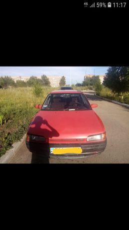 Автомобиль Мазда 323 срочно