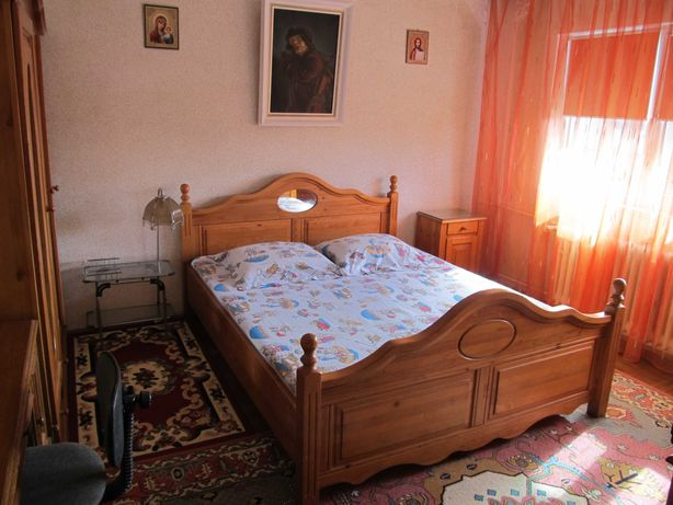 MANGALIA - Inchiriem apartament in vila complet mobilata si utilata