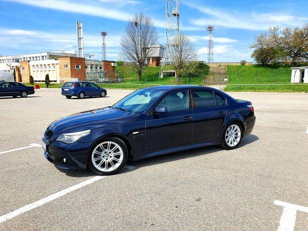 BMW 520D M PACK (163 bhp)