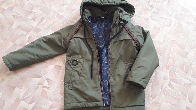 Куртка любая весна-осень