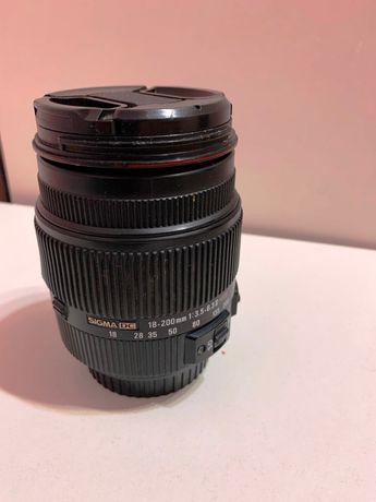 Obiectiv foto Canon