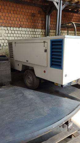 Inchiriez generator 32 kw