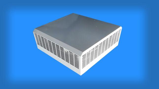 Ventilator industrial pentru acoperiş 68W 690RPM