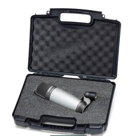 Микрофон samson почти новый
