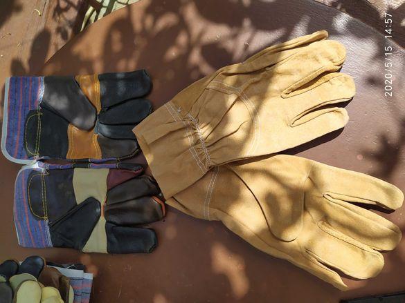 Ръкавици   400 бр.