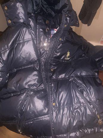Оригинальная новая куртка Polo Ralph Lauren
