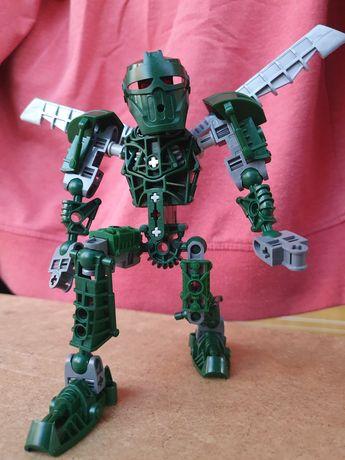 Lego Bionicle - Toa Metru - 8605 (оригинален)