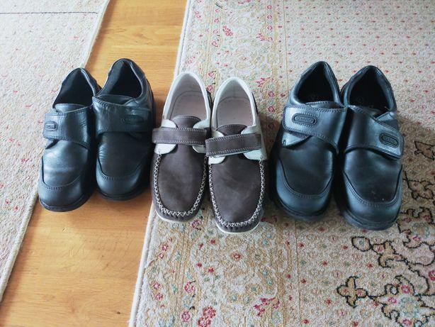 Мальчиковые детские обуви