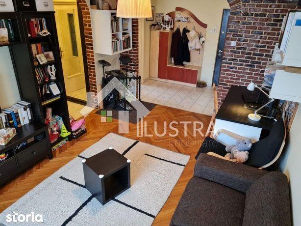 Apartament, 2 camere,  de vânzare, în Grigorescu