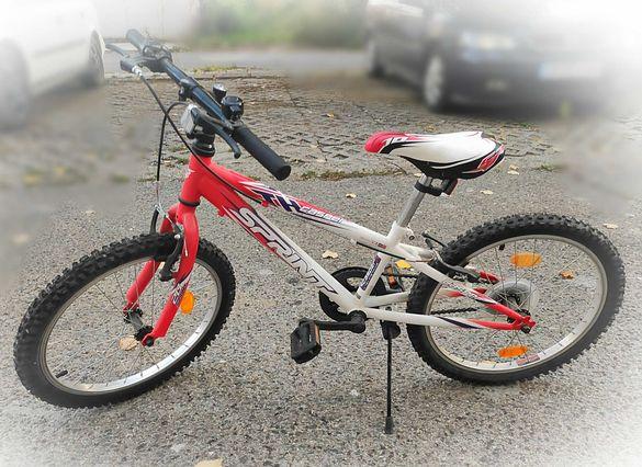 Велосипед Sprint CASPER