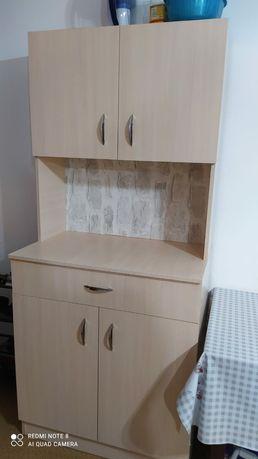 Кухонный шкаф...