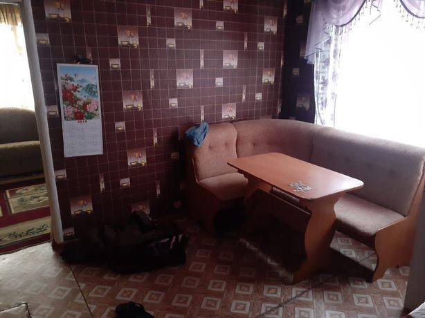 Продам дом 3 комнаты село Зенковка